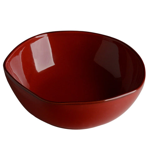 Rosso Small Soup Bowl