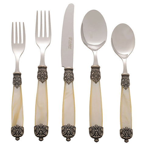 5 Piece Place Setting of Raffaello