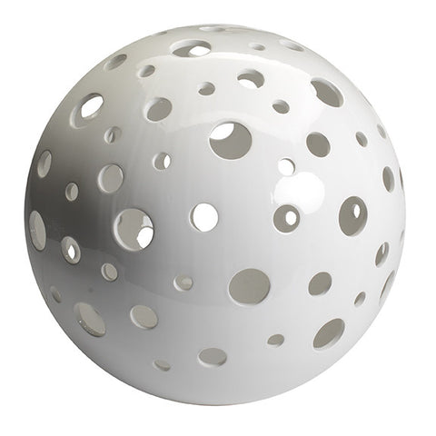 Custom Spherical Floor Light