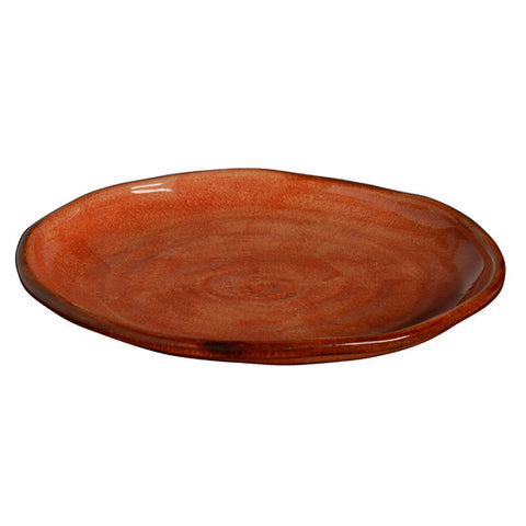 Taormina Oval Serving Platter