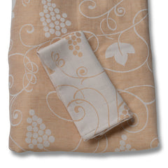 Rose Tablecloth/ Napkins