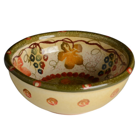 Terre Di Chianti Small Soup Bowl
