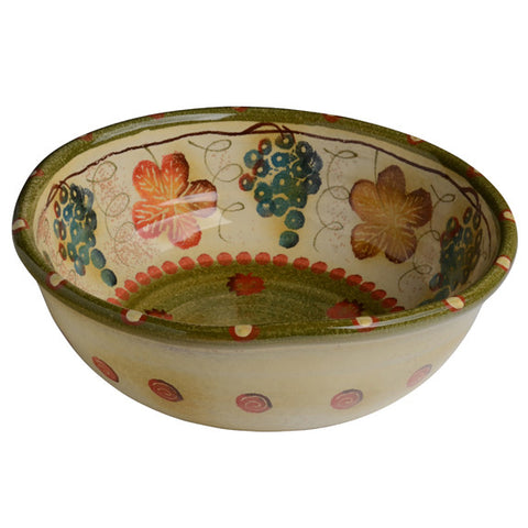 Terre Di Chianti Medium Serving Bowl