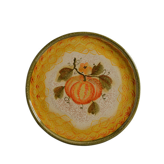 Small Round Serving Plate/Charger