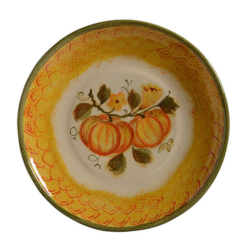 Zucca Large Round Serving Platter