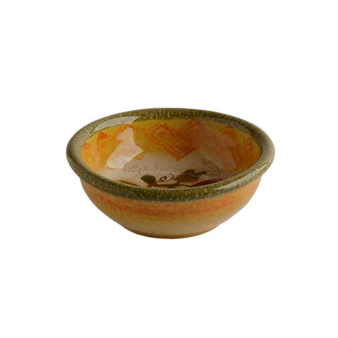Zucca Small Soup Bowl