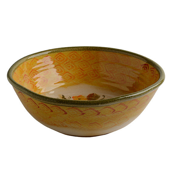 Zucca Large Serving Bowl