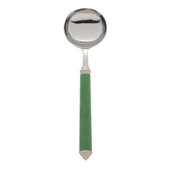 Light Green Sauce Ladle