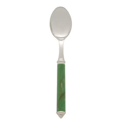 Light Green Teaspoon