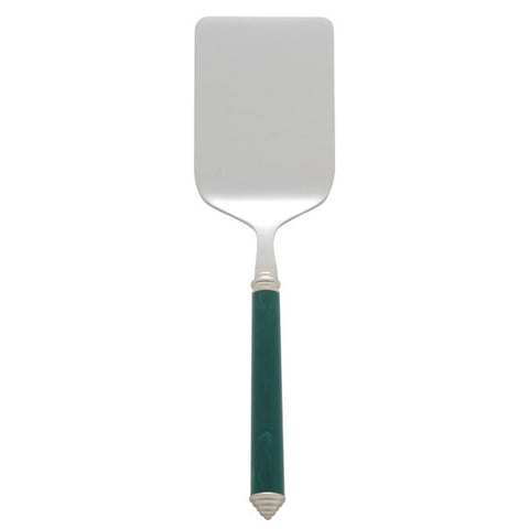 Condotti Lasagna Server in Dark Green
