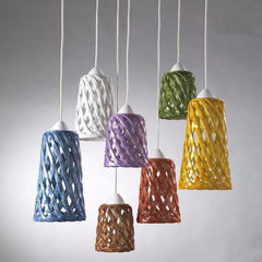 Cone Ceiling Lamps