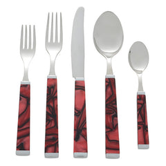 Diablo Five Piece Place Setting