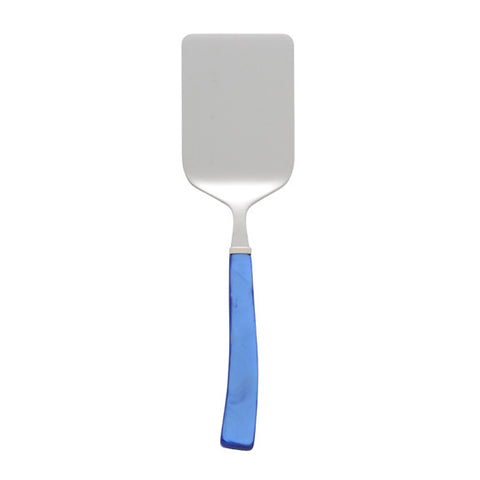 Via Veneto Lasagna Server in Blue