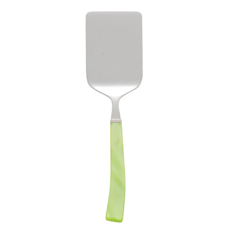 Via Veneto Lasagna Server in Green