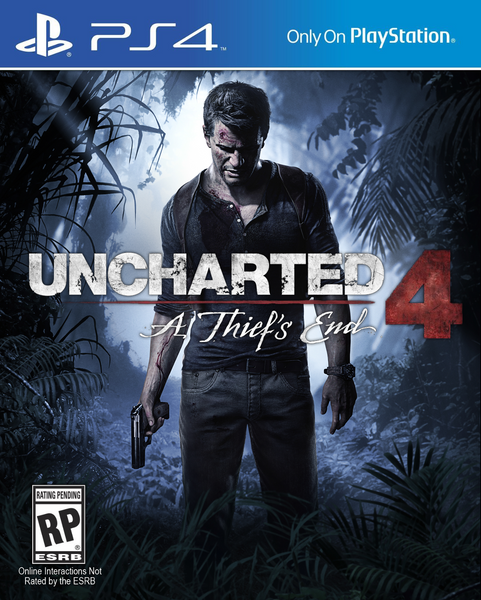 Uncharted 4: A Thiefs End (PS4) - ModMyGame