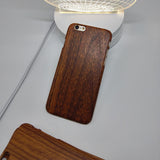 iPhone 6 and 6s Plastic Wood Texture Case - ModMyGame - 1