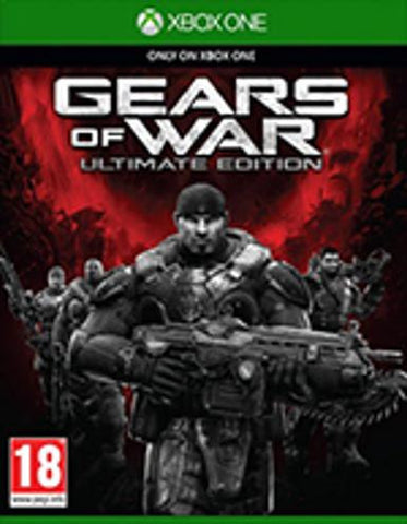 Gears of War: Ultimate Edition - Xbox One - ModMyGame