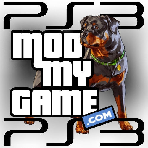 GTA Modded Account for PS3 - ModMyGame