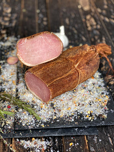 Petro Pork Loin - Wild Game Meat