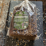 Rye Bread with Hemp seeds 750g - Wild Game Meat