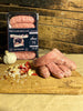 Wild Boar & Apple sausages - Wild Game Meat