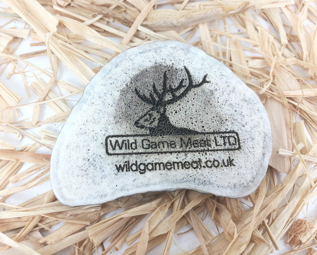 Fridge Magnet - Wild Game Meat