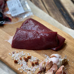 NEW! Venison Loin Steaks. 2 steaks ~ 140g - Wild Game Meat