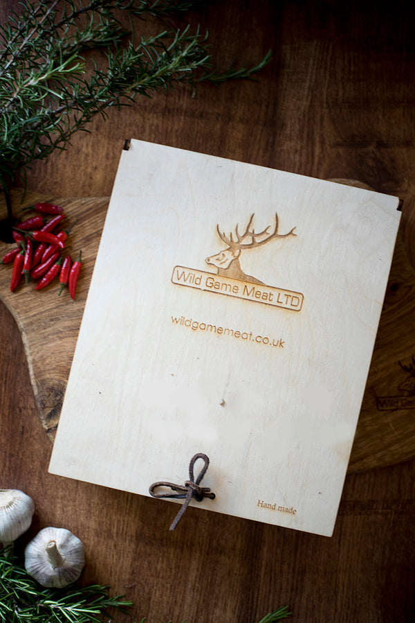 Bottle opener - Stag antler - Wild Game Meat