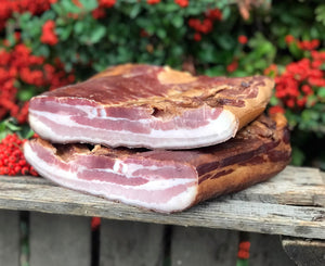 Petro Pork Bacon - Wild Game Meat
