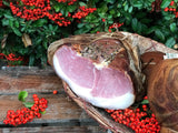 Petro Pork Ham with Fat 1kg - £12.00