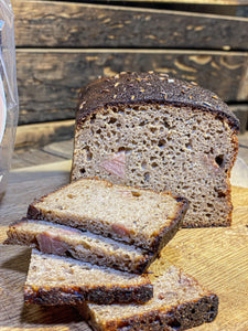 Bread For Men with pork fat 500g - Wild Game Meat