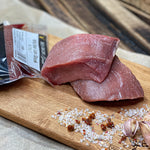 NEW! Wild Boar Loin Steaks. 2 steaks ~ 200g. - Wild Game Meat