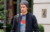 Theo James Beanie - Get This Look - Mens Beanie