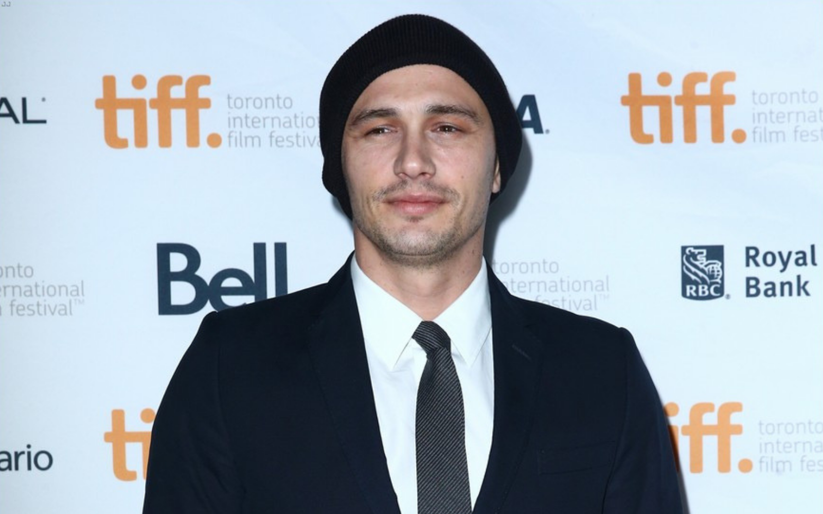 James Franco Beanie - Get This Look - Mens Beanie