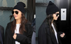 Kendall Jenner Beanie - Get the look - Beanies for Women
