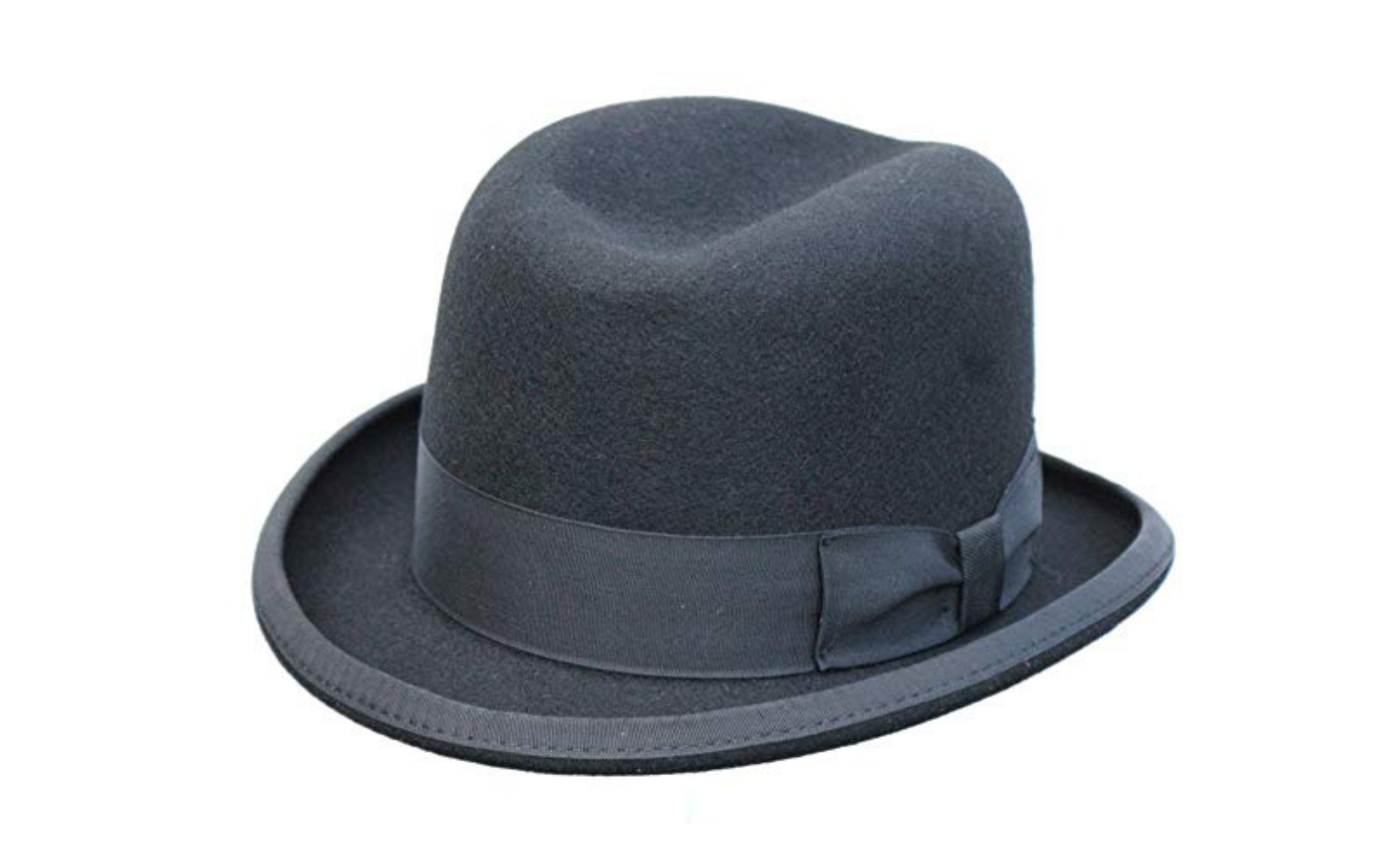 https://www.amazon.co.uk/Mens-Traditional-Black-Homburg-Hat/dp/B00D5S3KFG
