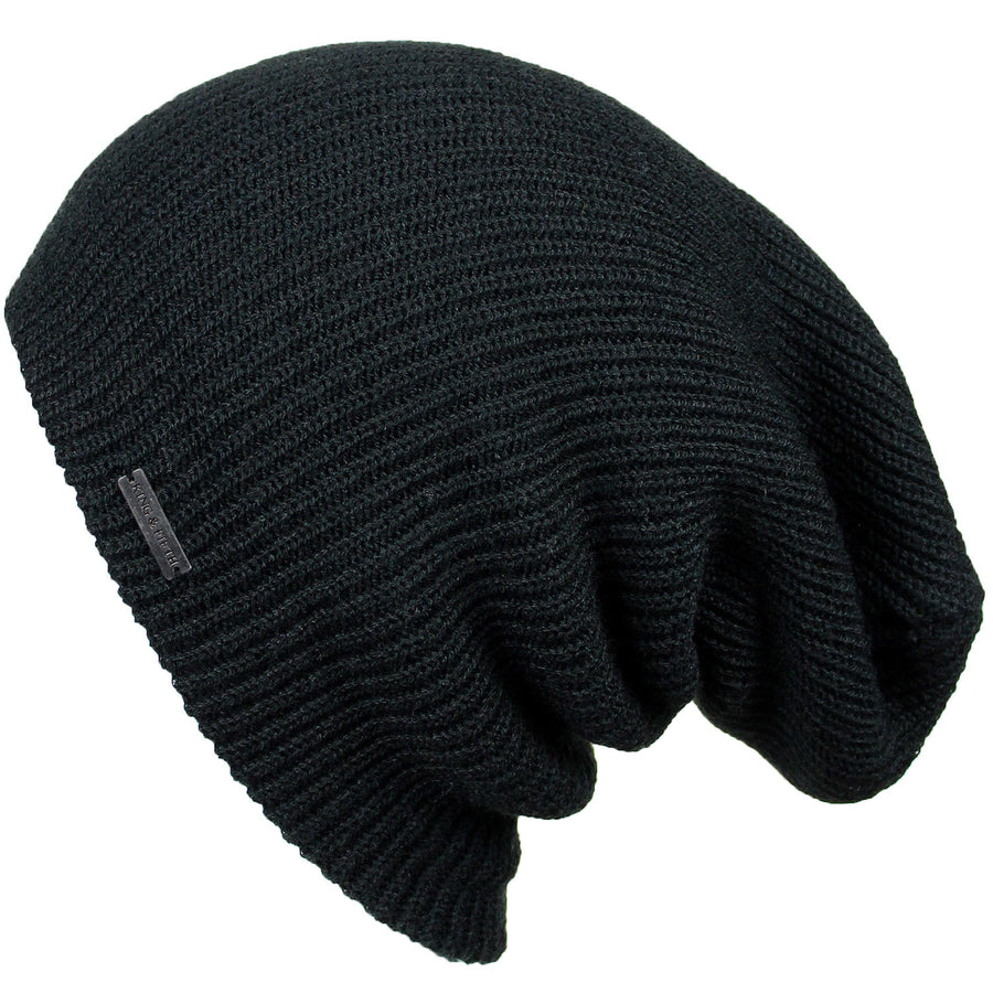 Shop Slouchy Beanies For Men  173e5b6dc51d