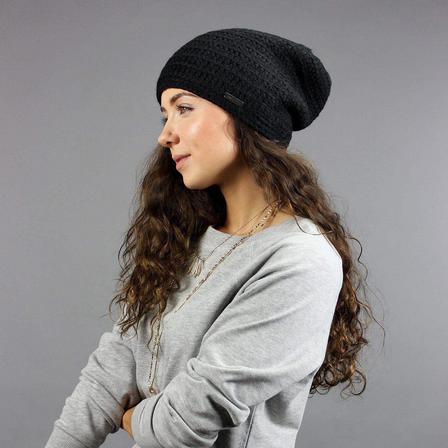 05c8c4a94db Womens Slouchy Beanie - The Beeskie - King and Fifth Supply Co.