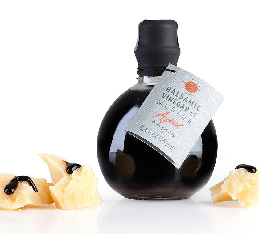 Premium balsamic vinegar