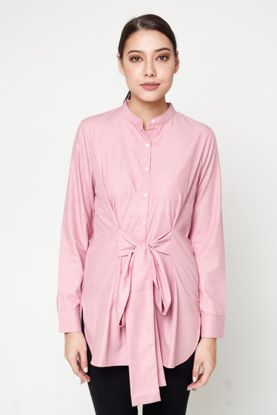 Jollyn Top 001 in Pink