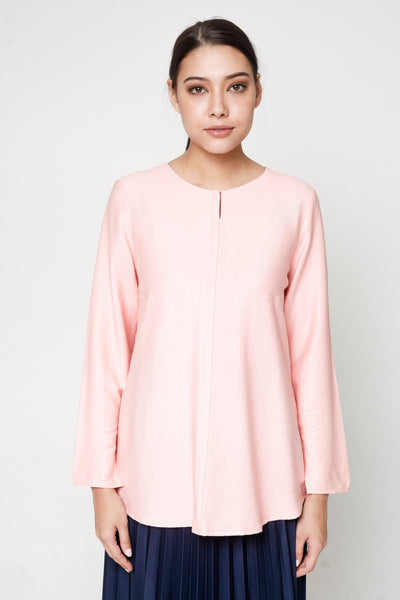 Jessie Top 017 in Pink