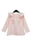 Paoly Top 004 in Light Pink