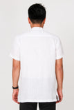 Andika Shirt 022 in White