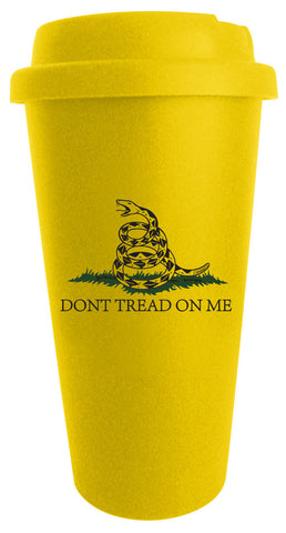 Don't Tread On Me Tumbler