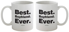 Best Boyfriend Ever Mug