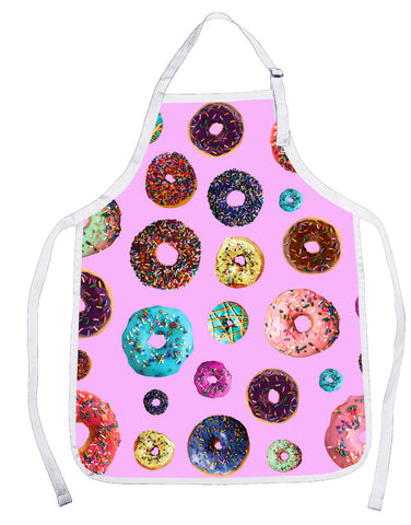 Donuts Apron