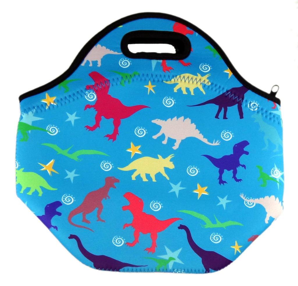 Lunch Tote Dinos
