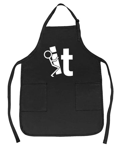 F It Guy Apron