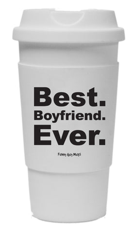 Best Boyfriend Ever Tumbler
