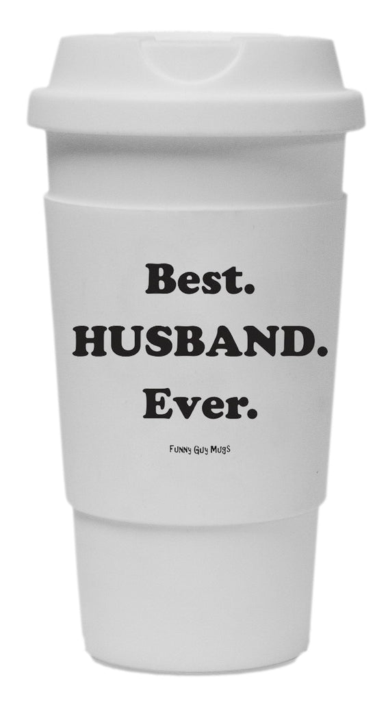 Best Husband Ever Tumbler
